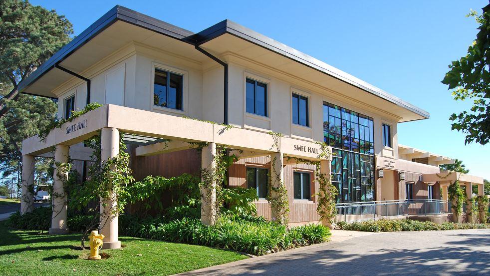 Point Loma Nazarene University Top Most Popular Universities in California 2018
