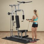 Top 10 Best Selling Exercise Equipments To Build Muscle Fast