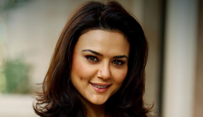 Preity Zinta Top Popular Hated Bollywood Actresses Ever 2019