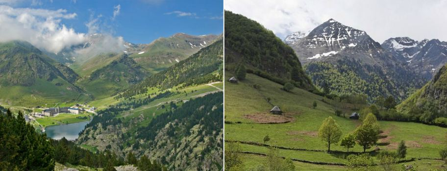 Pyrenees Mountain Region, Top 10 Best And Most Famous Safari Parks In The World