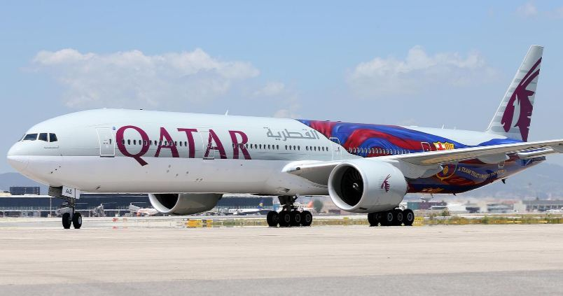 Qatar Airways Top 10 Richest Airlines in The World