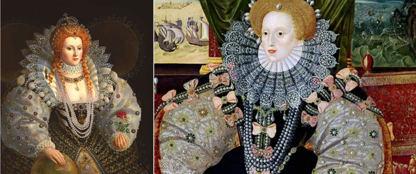 queen elizabeth I, Top 10 Best and Most Influential Leaders of Europe of All Time until 2017