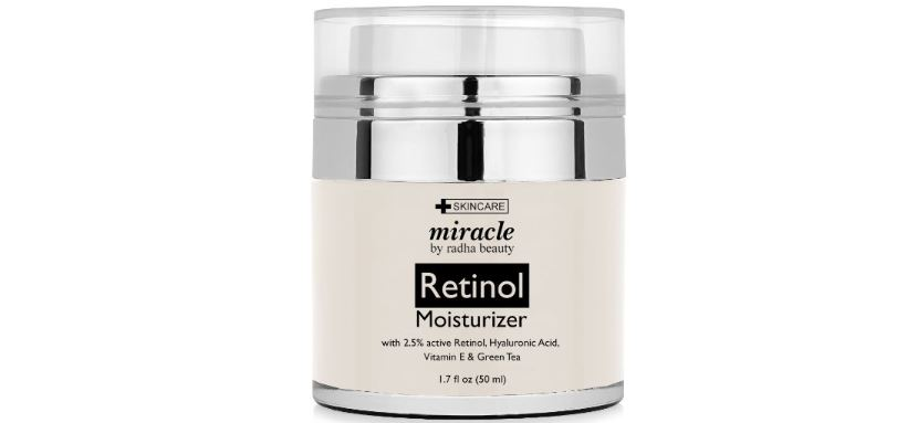 retinol-cream-moisturizer