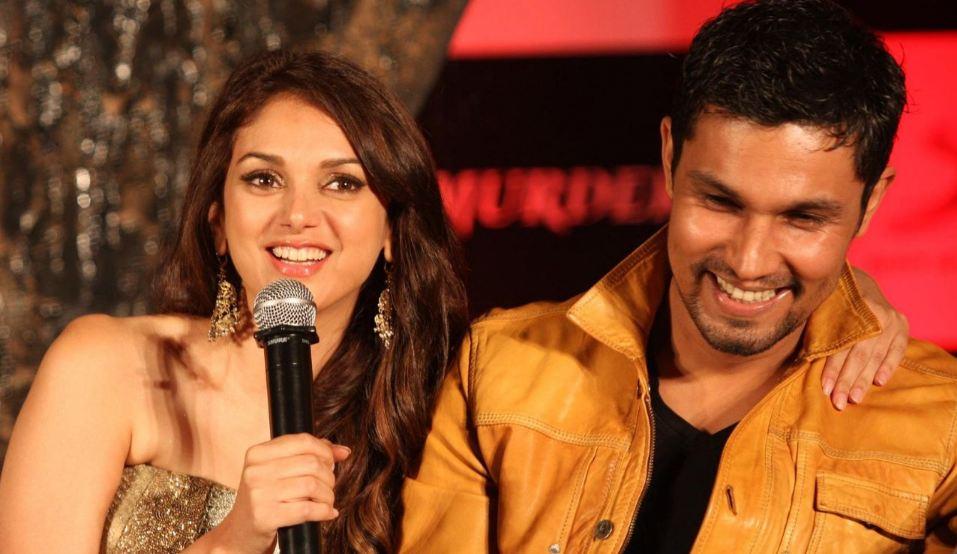 Randeep Hooda and Aditi Rao Hydari, Top 10 Most Popular Bollywood Affairs of All Time until 2017