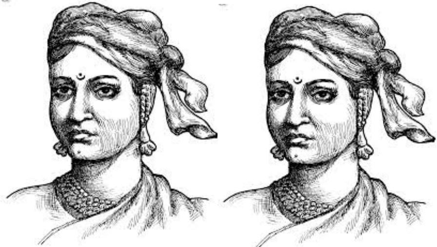 Rani Lakshmi Bai, Top 10 Greatest Indian Freedom Fighters