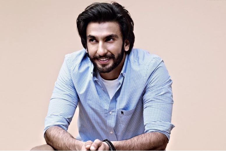 ranveer singh, Top 10 Most Handsome Best Indian Men 2017