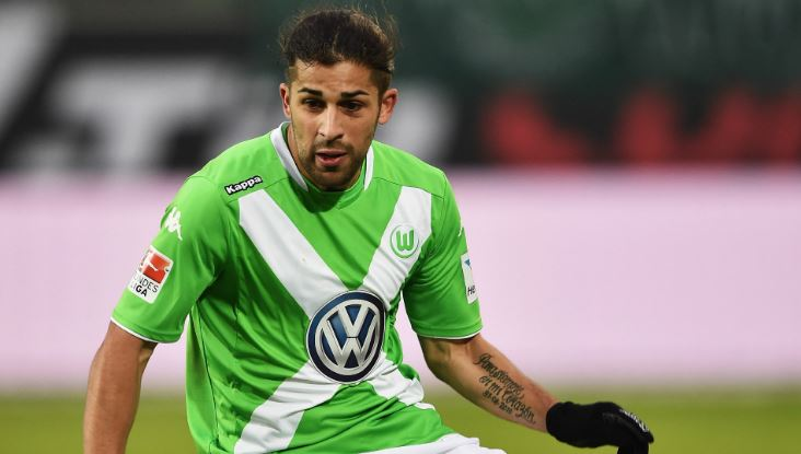 Ricardo Rodriguez Top Popular Richest Football Players in Switzerland 2019