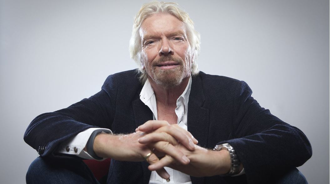 rich branson, Top 10 Most Successful Business Giants in The World 2017