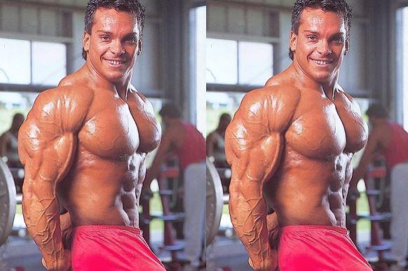 Rich Gaspari - Richest Bodybuilders 2018