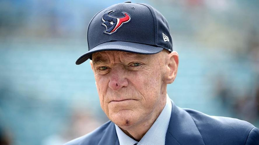 robert mcnair, Top 10 Richest NFL Owners 2017