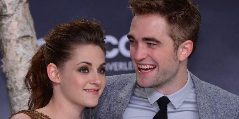 Robert Pattinson and Kristen Stewart Top Most Popular Hollywood Scandals Ever 2018