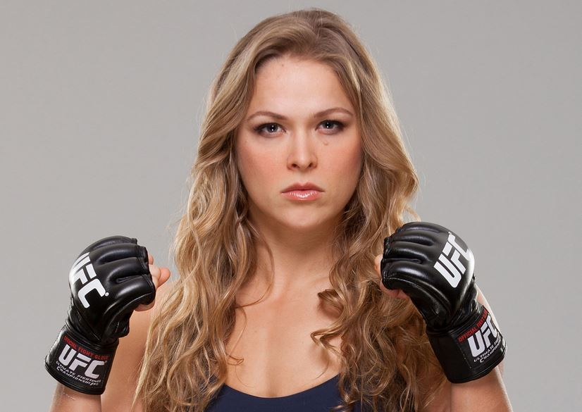 ronda-rousey-top-famous-desirable-women-in-sports-2018