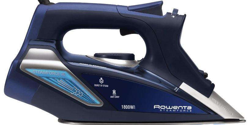 rowenta-dw9280-steam-force-iron-top-famous-selling-steam-irons-for-clothes-2019