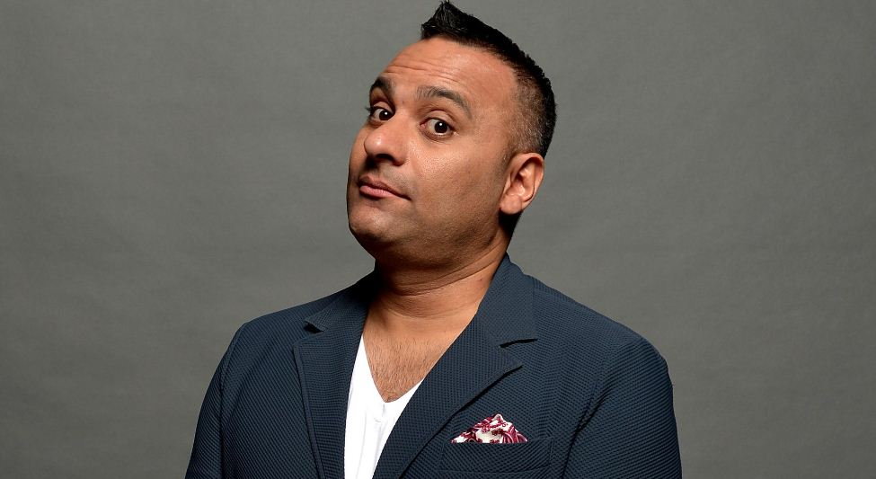 russell peters, Top 10 Highest Paid Successful Comedians in The World 2018