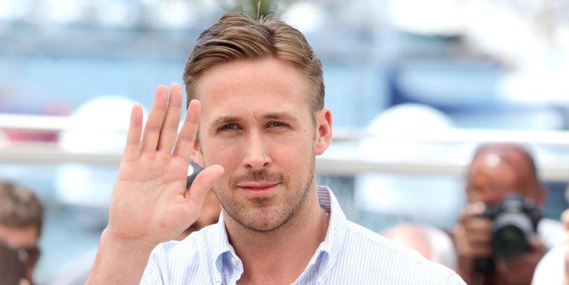 ryan gosling, Top 10 Most Handsome Hottest Celebrity Men 2017