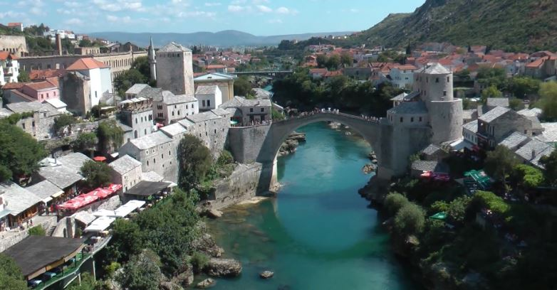 SARAJEVO – BOSNIA AND HERZEGOVINA Top 10 Cheapest Places To Live In Europe