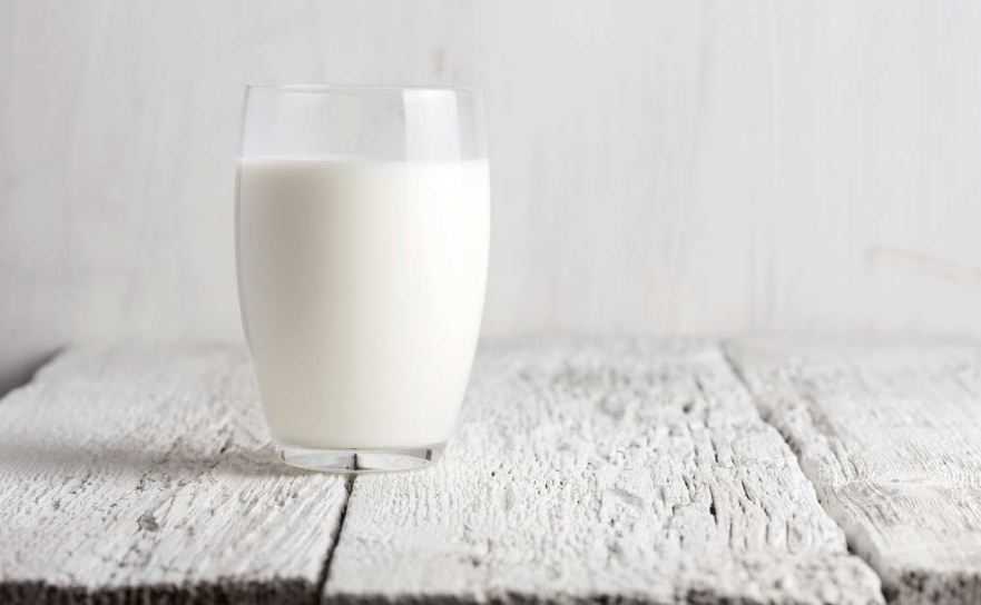 skim-milk