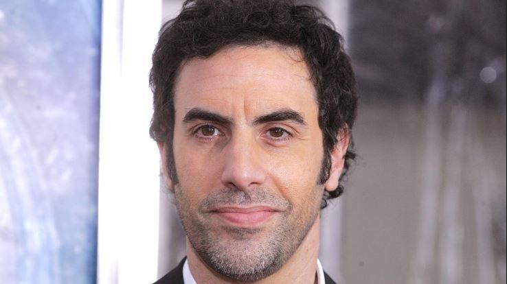 Sacha Baron Cohen Top 10 Most Famous British Comedians Ever