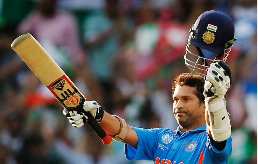 Sachin Tendulkar Top 10 Most Famous People In India