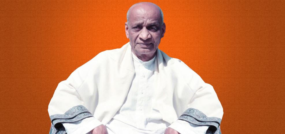 sardar vallabh bhai patel, Top 10 Greatest Indian Freedom Fighters