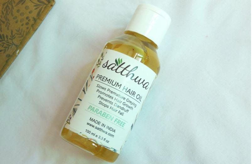 satthwa-hair-oil