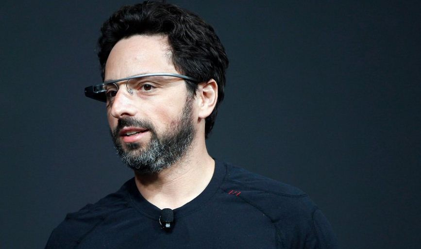 sergey brin, Top 10 Richest US Citizens 2017