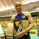 Top 10 Most Handsome Volleyball Players in The World