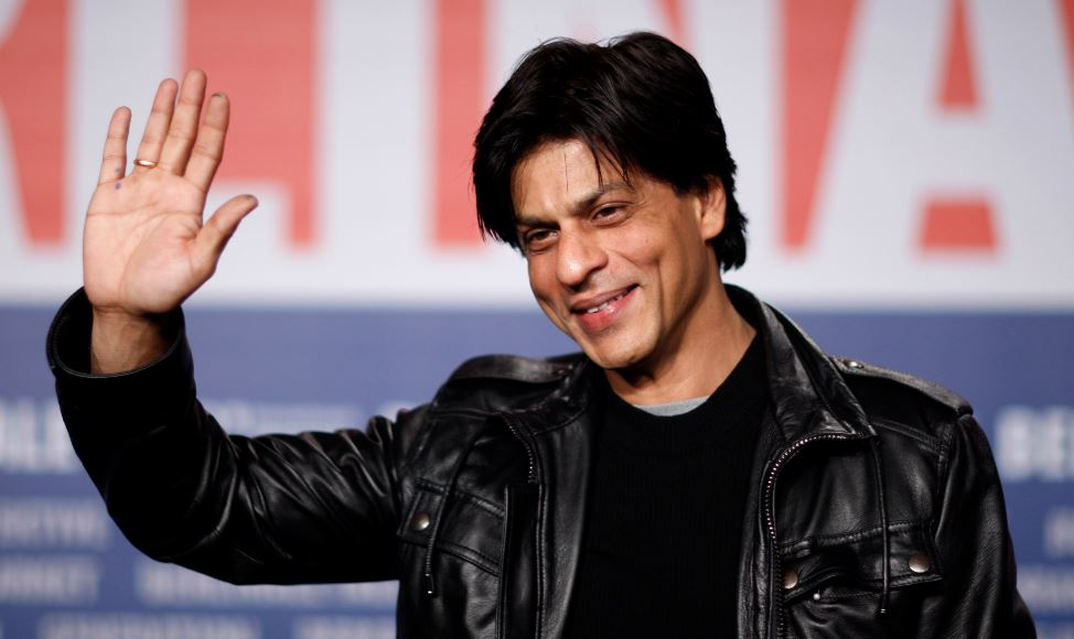 Shah Rukh Khan Top 10 Sexiest Asian Men