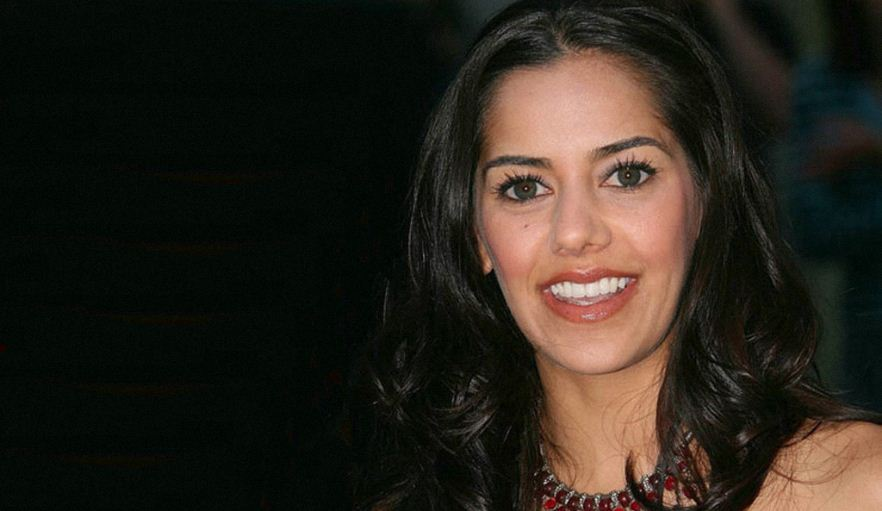 sheetal sheth, Top 10 Best Indian Accents Ever
