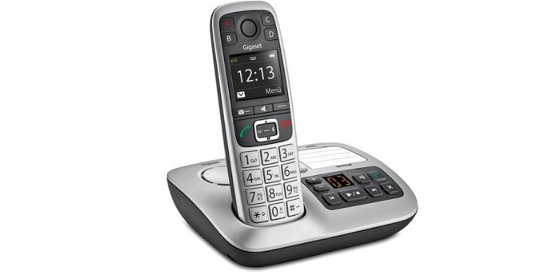 siemens-gigaset-e550a-top-most-famous-selling-cordless-phones-in-the-uk-2019
