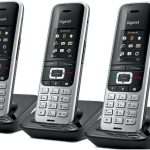 Top 10 Most Popular Best Selling Cordless Phones in The UK