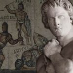 Top 10 Gladiators of Ancient Rome