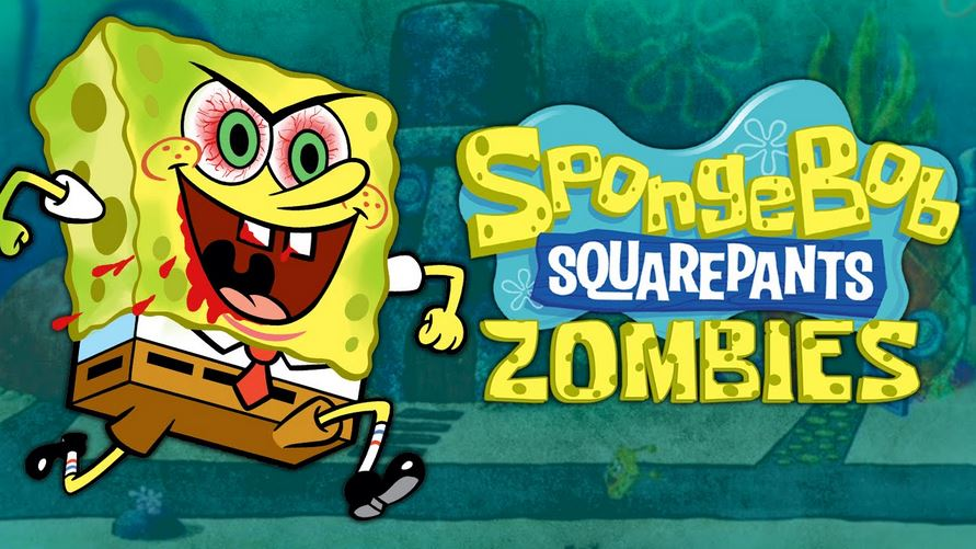 spongebob-square-pants