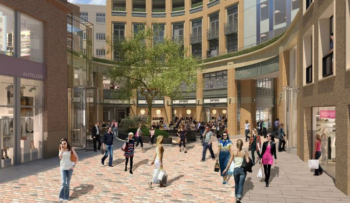 st-martins-courtyard-top-10-best-and-most-famous-shopping-centers-in-london