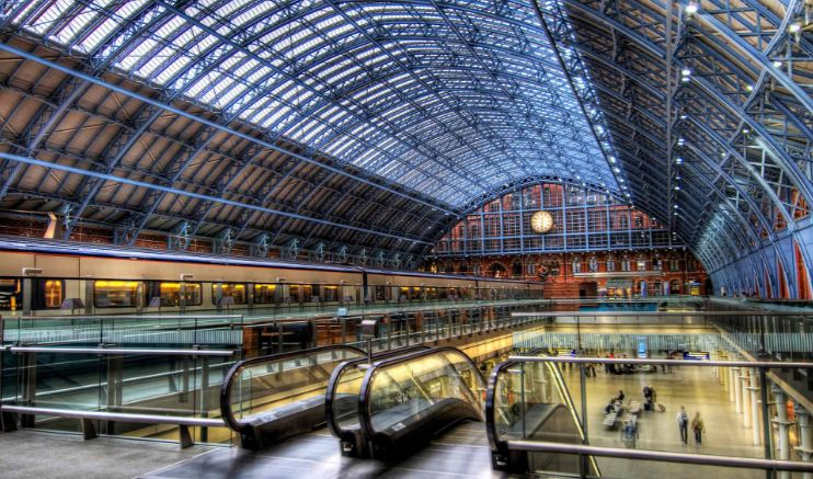 st-pancras-international-london