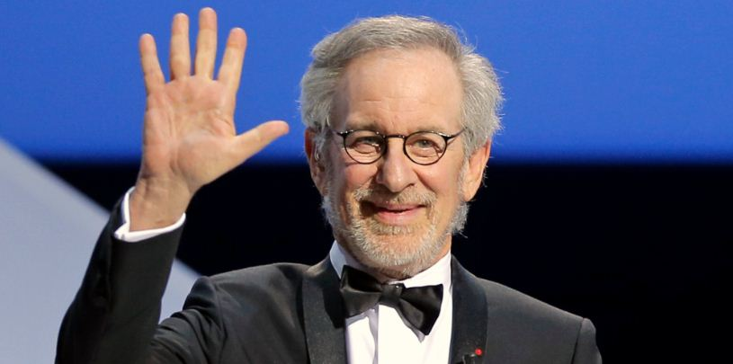 steven spielberg, Top 10 Most Influential Directors The World of All Time until 2017