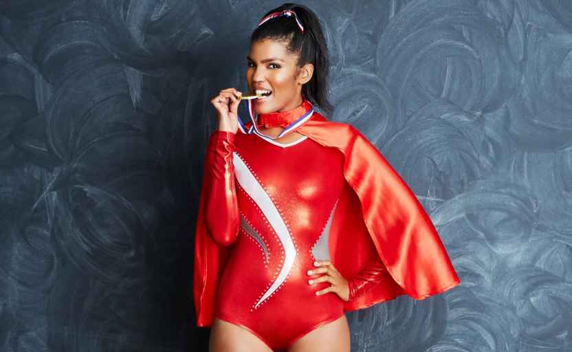 super simone biles, Top 10 Best Halloween Costumes For Adults 2017