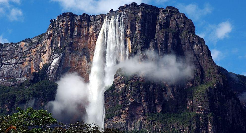 the-angel-falls