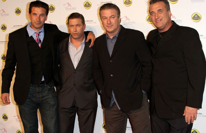 Baldwin Brüder