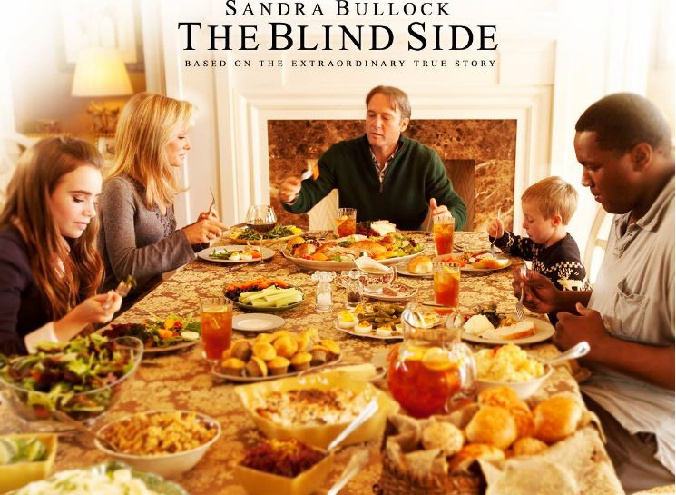 the-blind-side-top-famous-best-thanksgiving-movies-all-time-you-must-watch-2018