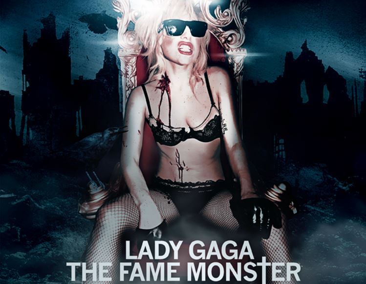 the-fame-lady-gaga-best-albums-by-solo-artists-ever