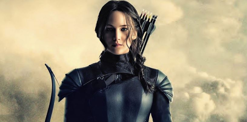 the-hunger-games-series