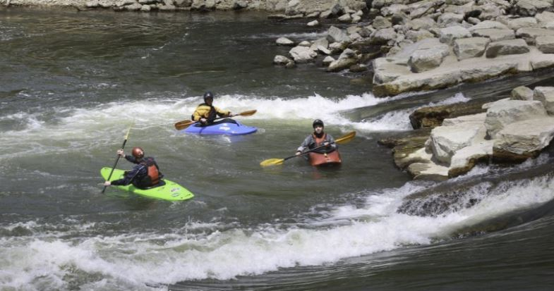 the-kayak-experience