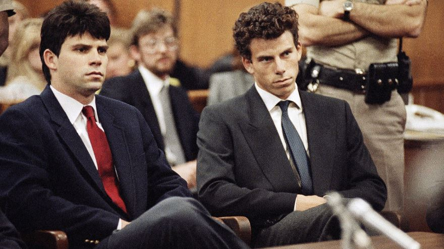 the menendez brothers, Top 10 People Who Murdered Their Parents 2017