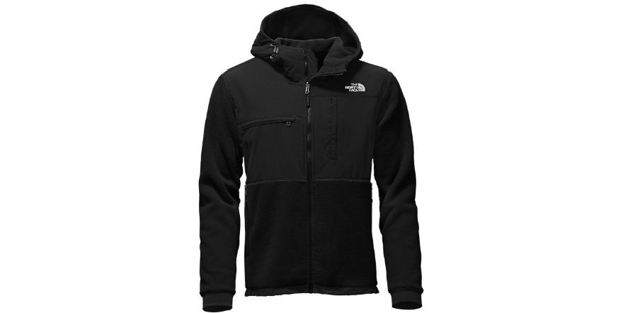 the-north-face-mens-denali-2-hoodie-top-ten-best-selling-snowboarding-jackets-in-the-world