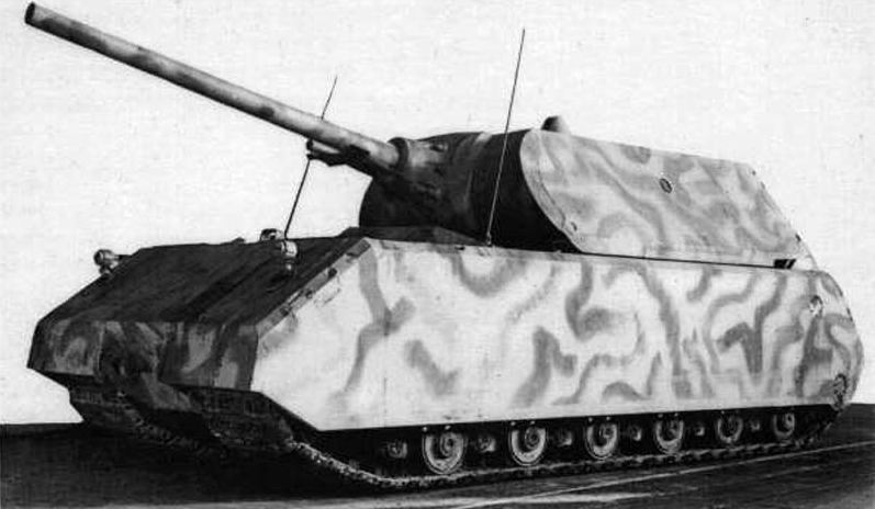 the-panzer-viii-maus-top-10-super-weapons-built-by-nazi-2017-2018