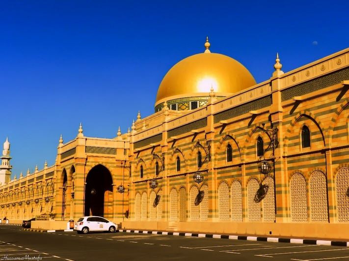 the-sharjah-museum-of-islamic-top-famous-attractions-in-united-arab-emiratescivilizatio-2018