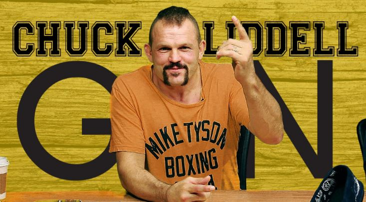 Throw Liddell Top 10 Richest MMA Fighters