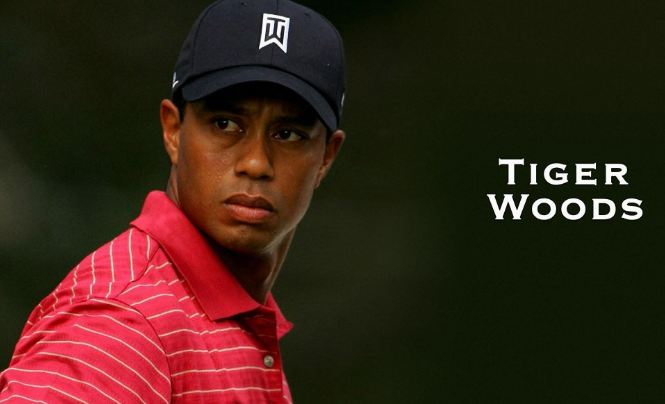 tiger woods, Top 10 Most Influential Athletes Of USA 2017