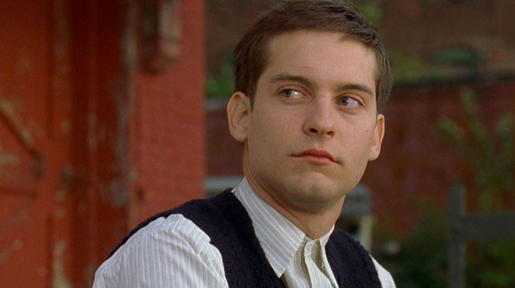 tobey maguire, Top 10 Most Famous Vegan Celebrities in The World 2018